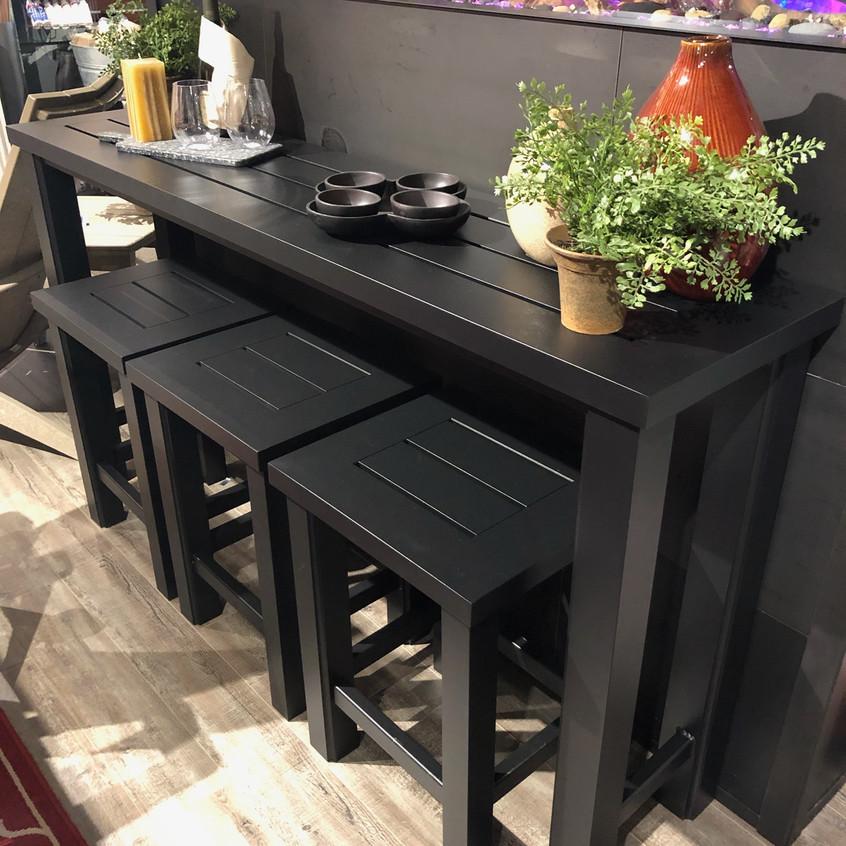 Sherwood Counter Set