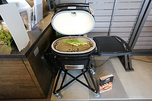 Primo Grill JR Oval 200