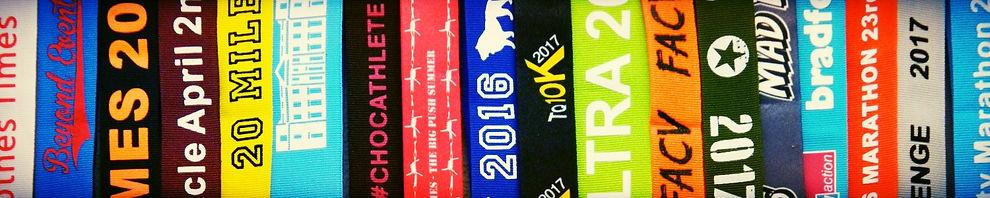 Bespoke Ribbons best4medals.com