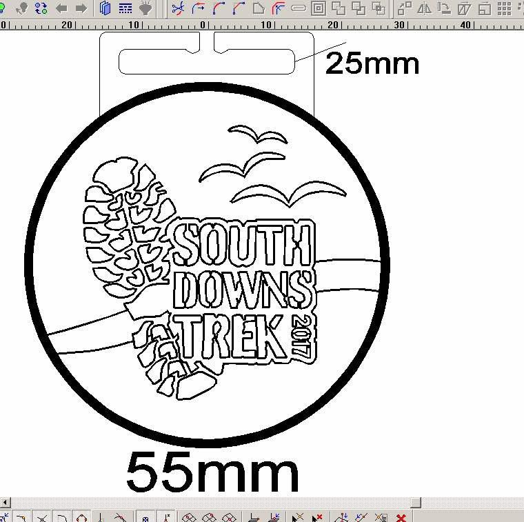 CAD Artwork