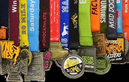 Bespoke Medals - Best4Medals.com