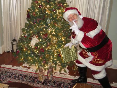 Reflections on Christmas 2019