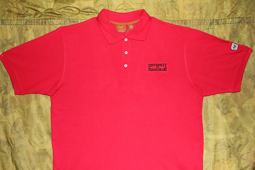 University of Parris Island Golf Shirt