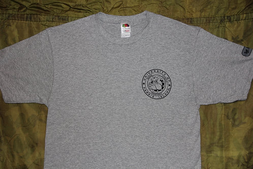 University of Parris Island Buuldog tee