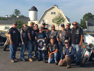 2nd Annual Christmas in July Poker Run