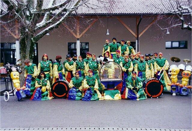 Piccolo Schränzer 2001