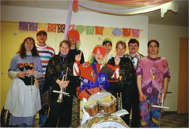 Piccolo Schränzer 1994