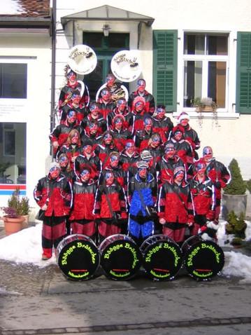 Böögge Brätscher 2005
