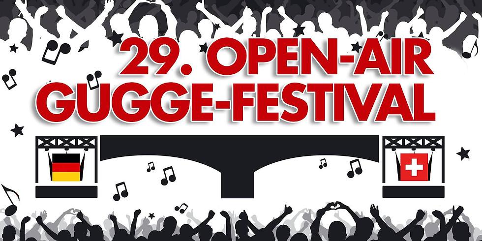Open-Air-Guggen-Festival