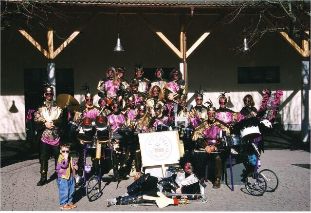 Piccolo Schränzer 1997