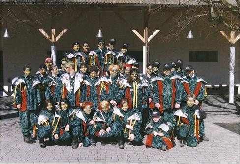 Piccolo Schränzer 2000