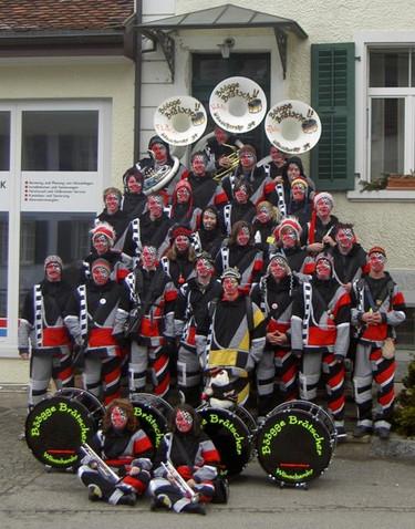 Böögge Brätscher 2006