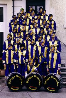 Böögge Brätscher 2002