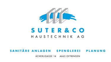 Suter & Co Haustechnik AG
