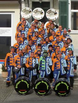 Böögge Brätscher 2007