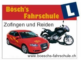 Bösch's Fahrschule