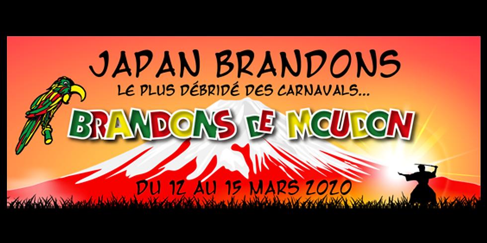 Abgesagt: Brandons de Moudon
