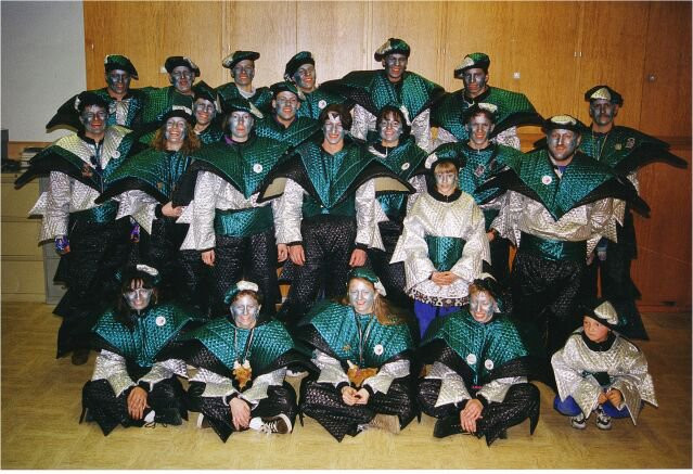 Piccolo Schränzer 1998