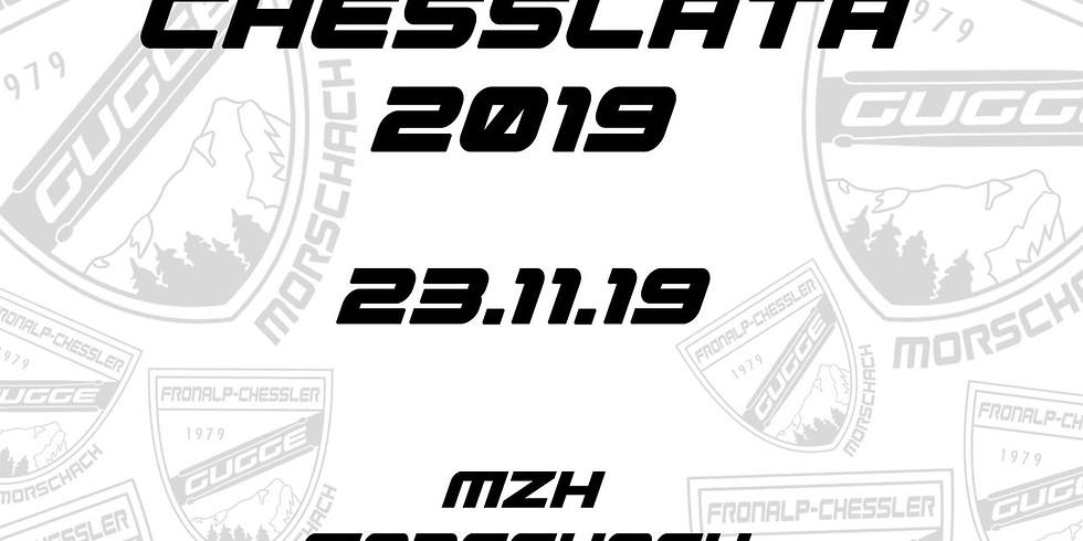 CHESSLÄTÄ 2019