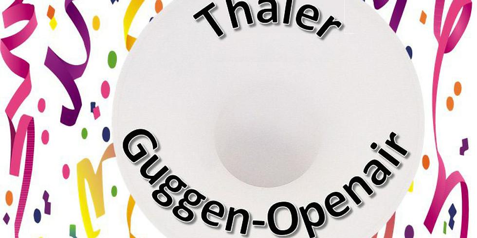 Guggen-Openair Thal
