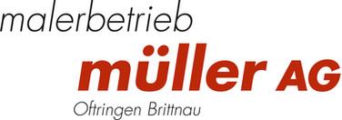 Malerbetrieb Müller AG