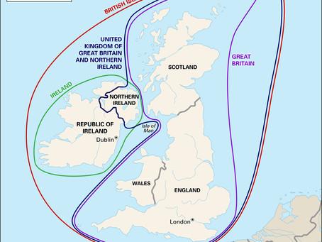 3 Taste of the British Isles Experiences
