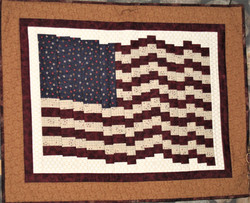 Fractured Flag 4