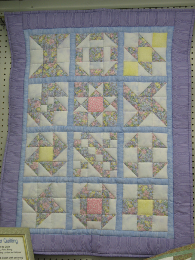 Beginner sampler purple border (2)