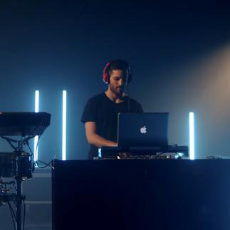 DJ Yuval Yaron