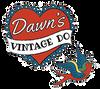Dawn's Vintage Do