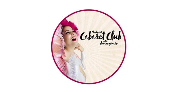 Chcheser Cabaret Club Host Dawn Gracie