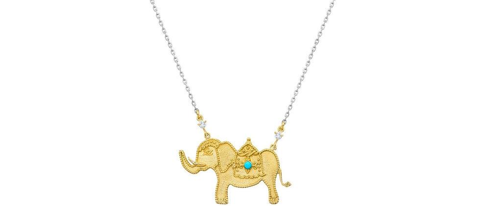 Colar Elefante