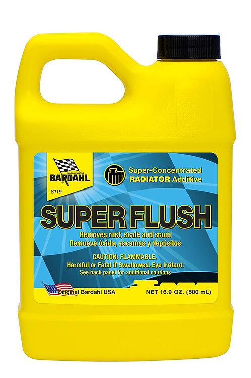 Radiator Super Flush