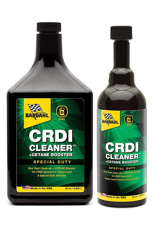 CRDI Cleaner + Cetane Booster