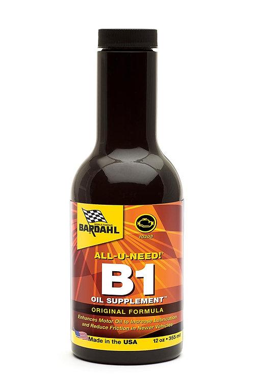 B1 Oil Supplement