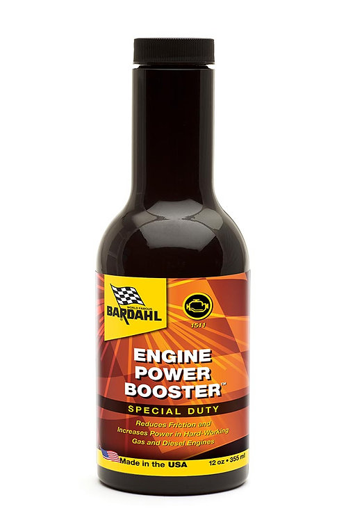 Engine Power Booster