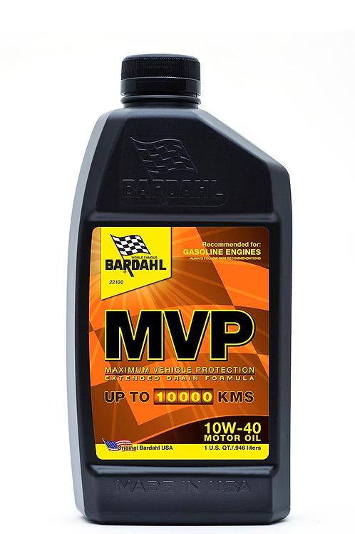 MVP 10W-40 Motor Oil