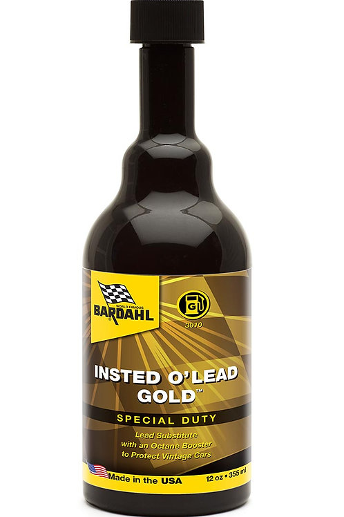 Insted O'Lead Gold