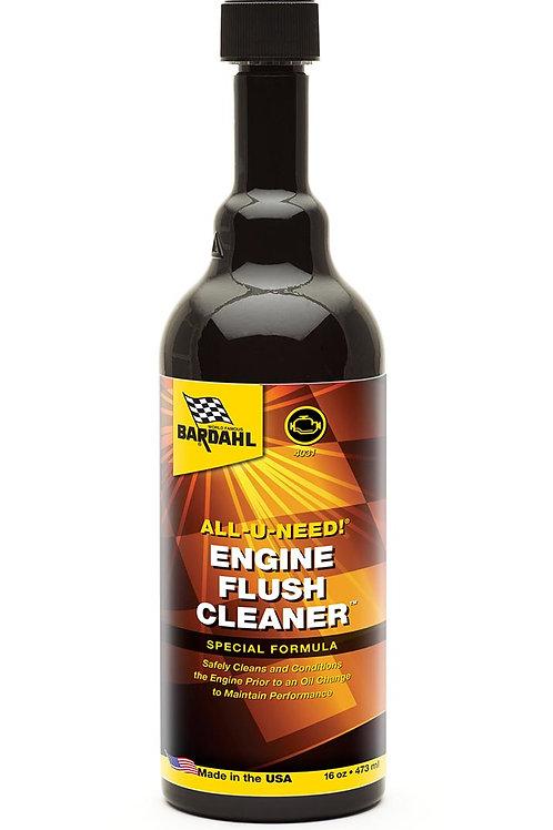 Engine Flush Cleaner