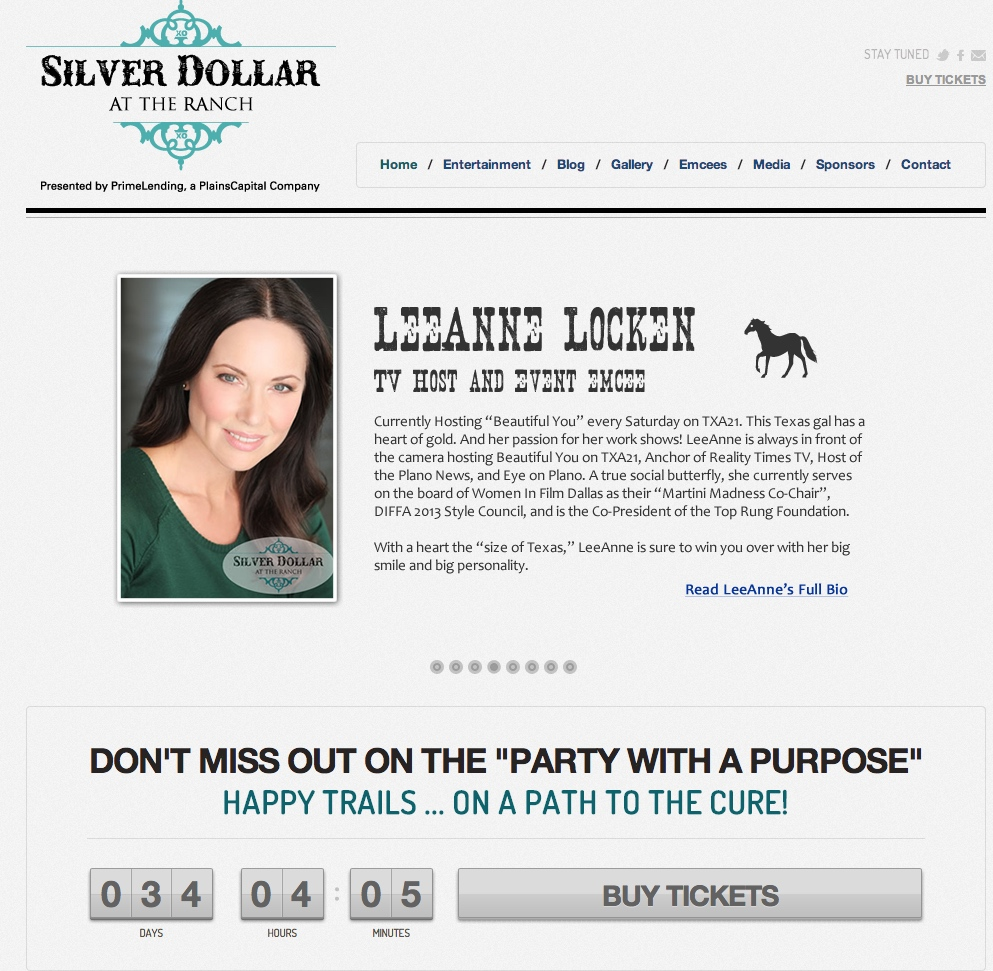 Silver Dollar at the Ranch.jpg