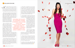 Influential Magazine Interview 3 Mar_Apr 2017