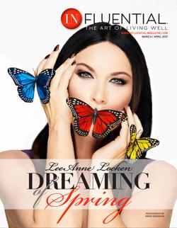 Influential Magazine Cover mar_Apr 2017