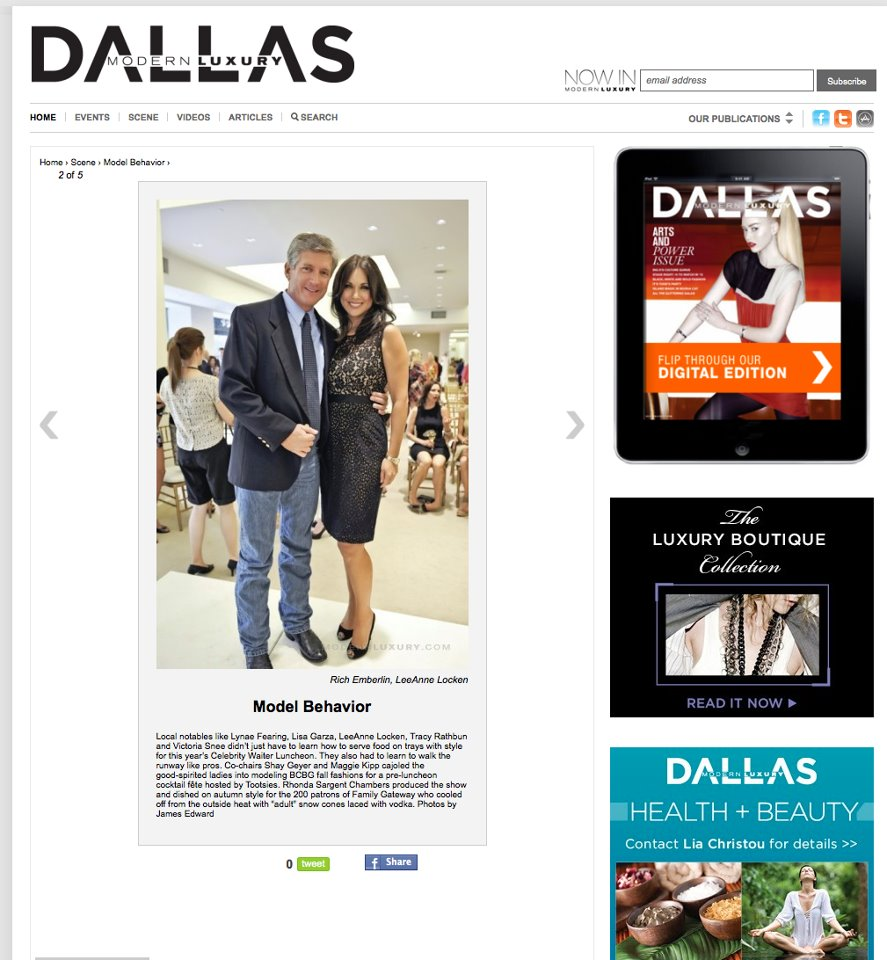 Dallas Modern Luxury- Celebrity Waiter Kickoff.jpg