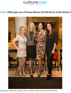 CultureMap TurtleCreek:Milly Show.png