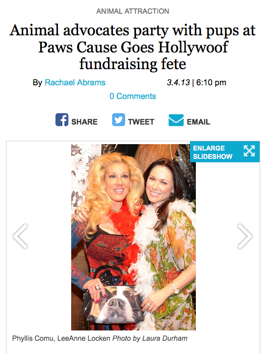 CultureMap Paws Cause 2013.png