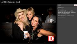 D Magazine Cattle Barons Ball 3
