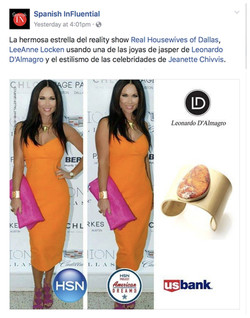 Spanish InFluential Magazine