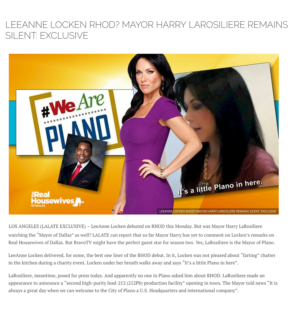 Leeanne Locken Rhod?