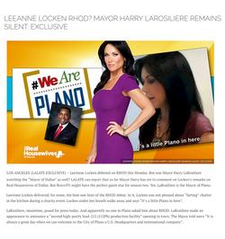 Leeanne Locken Rhod?