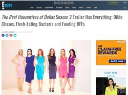 E!News talks about Season 2